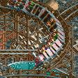 Mine Train Coaster RCT2 Icon