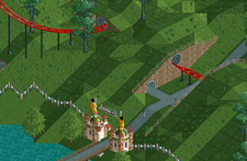 Nevermore Park RCT1