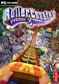 04ab9699333921e72daa212c8a17232d-RollerCoaster Tycoon 3