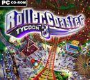 Roller Coaster Tycoon 3 Wiki