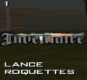 64 - lance roquette