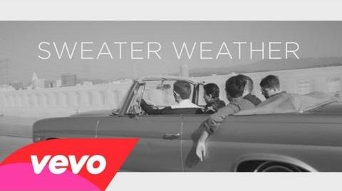 The Neighbourhood - Sweater Weather