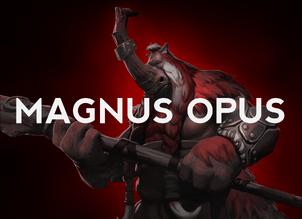 Magnus opus big