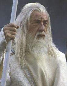 Gandalf-as-archetype