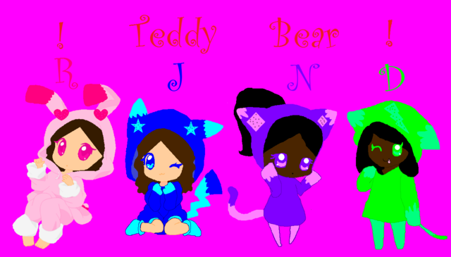 File:Teddy Bear EP.PNG