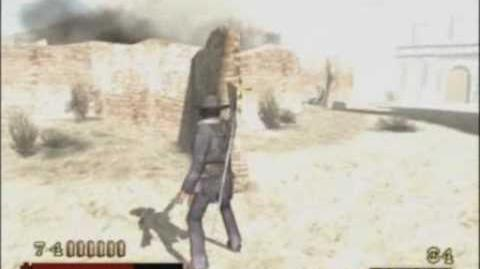 Red Dead Revolver v2 - 20. Fort Diego