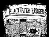 The Blackwater Ledger
