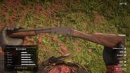Rifle Varmint 3