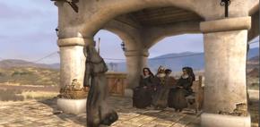 Madre Superiora Calderón-2