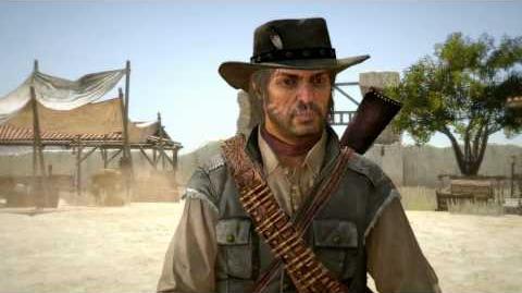 Revolución - Red Dead Redemption