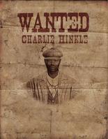 Charlie hinkle