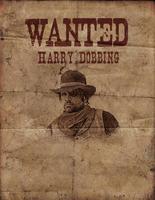 Harry dobbing
