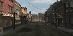 Main Street RDR