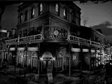 La Bastille Saloon