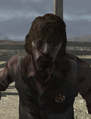 Jonah zombi