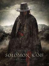 Solomon kane-Leyenda del Apocalipsis