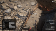 Rifle RB Exótico 2
