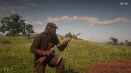 Rifle Varmint 1