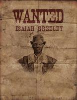Isaiah grenn