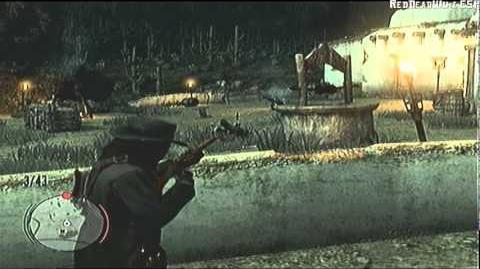Red Dead Wiki en Español Twins Rocks un jugador