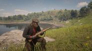 Rifle Carcano 1