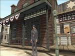 Saloon de brimstone