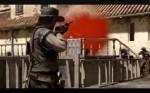 Fusil Explosivo