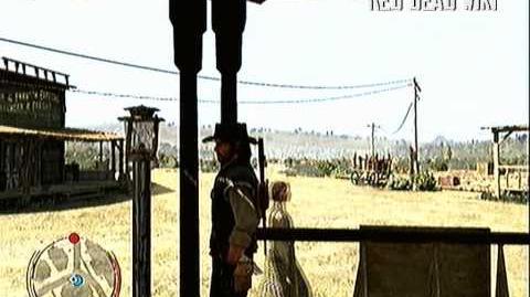 La realidad porlítica de Armadillo Red Dead Wiki ESP