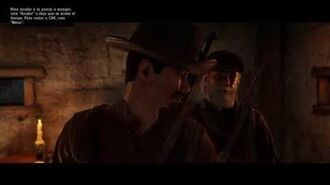 Amor y honor Red Dead Online