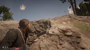 Pistola Volcanic 1