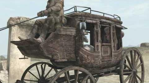 Red Dead Redemption - Outlaws to the End Co-Op Mission Pack Trailer
