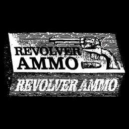 Municion revolver