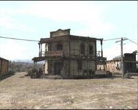 Tienda de Armadillo