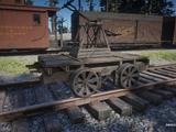 Vagoneta (Transporte)