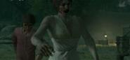 Jack y Abigail zombis