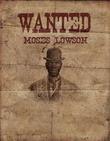 Moses lowson