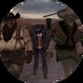 Bandas de Red Dead Revolver