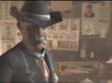 Sheriff Bartlett