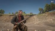 Rifle RB Exótico 1