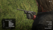 Pistola Semiauto 3