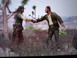 Primer encuentro
