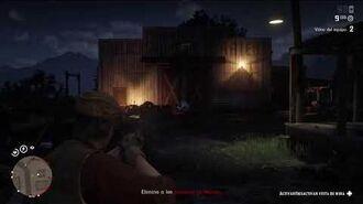 Red Dead Online trae una maldita cuadrilla