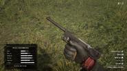 Pistola Semiauto 4