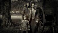 Familia Marston