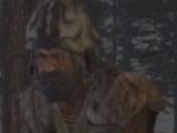 Cazador del Bigfoot