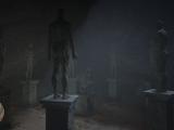 Misterio de las Estatuas raras