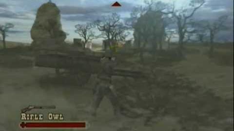 Cazarrecompensas modo cazarrecompensas Red Dead Revolver
