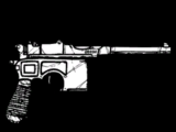 Pistola Mauser