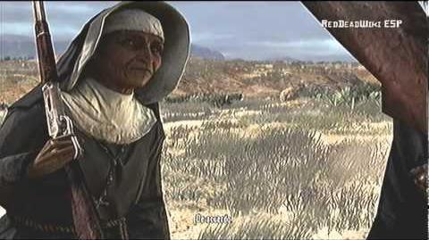 Red Dead Wiki en Español El blues de la madre superiora parte 1