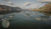 San Luis River RDR2